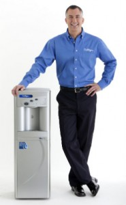 Culligan Bottle-Free® Water Coolers Youngstown